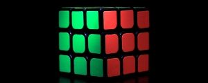 Speedcube Test